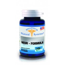 NEUR-FORMULA 60  SG*NATURAL SYSTEMS