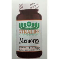 MEMOREX 60 CAP* XTRALIFE