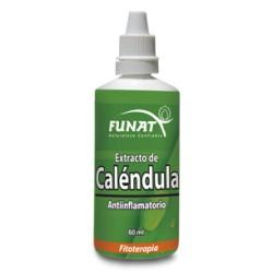 CALENDULA EXTRACTO  60 ML *FUNAT