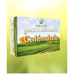 JABON DE CALENDULA *NATURCOL