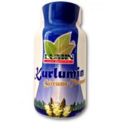 CURCUMA * 100 CAP LUMIN