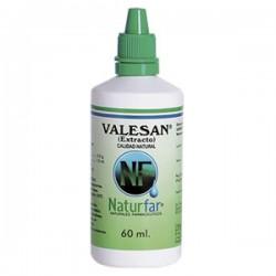 VALESAN (VALERIANA) x 60 ML*NATURFAR