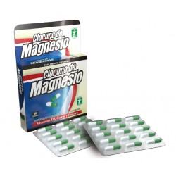 CLORURO DE MAGNESIO 30 CAP * LEDMAR