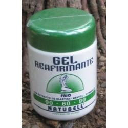 GEL REAFIRMANTE FRIO 90-60-90 NATUBELL