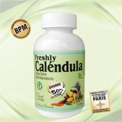 CALENDULA 300 MG NF * 50 CAP Natural Freshly