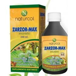 ZARZOR-MAX NATURCOL*240ML