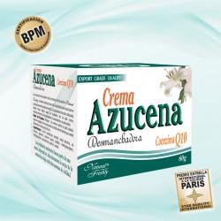 CREMA DE AZUCENA * 60 GR.Natural Freshly
