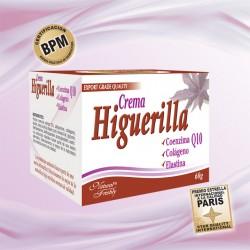 CREMA DE HIGUERILLA * 60 GR.Natural freshly