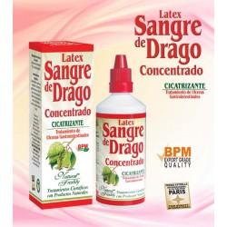 SANGRE DE DRAGO LATEX 60 ML *NATURAL FRESHLY