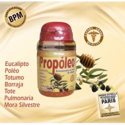 PROPOLEO  340 GR Natural Freshly