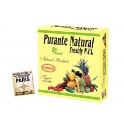 PURGANTE NATURAL*8 capsulas Natural Freshly