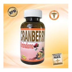 CRANBERRY (ARANDANO) * 50 SG.Natural Freshly