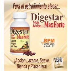DIGESTAR MAX FORTE * 50 CAP NATURAL FRESHLY
