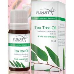 ACEITE TEATREE OIL 10 ML*FUNAT
