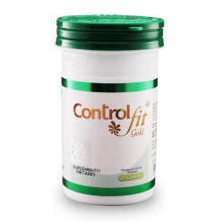 CONTROL FIT GOLD VERDE* 60 CAP MADISON COLOMBIA