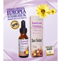 ESENCIA BON RELAX*25 ML Natural Freshly
