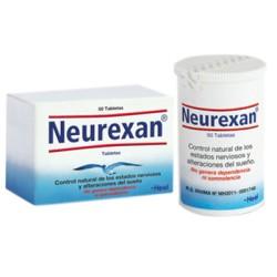 NEUREXAN 50 TAB* HEEL