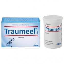 TRAUMEEL 50 TAB*HEEL