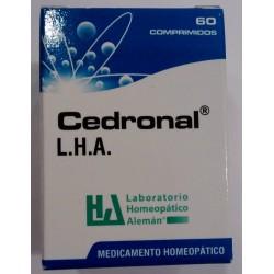 CEDRONAL 60 COMP*.LH.A