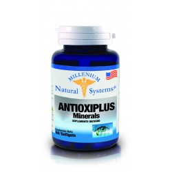 ANTIOXIDAPLUS 60 SG*NATURAL SYSTEMS