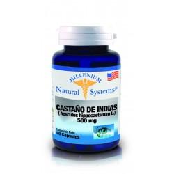 CATAÑO DE INDIAS  60 SG*NATURAL SYSTEMS