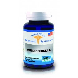 MENOP-FORMULA  60 CAP*NATURAL SYSTEMS