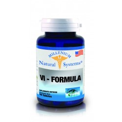 VI-FORMULA 60 TAB *NATURAL SYSTEMS