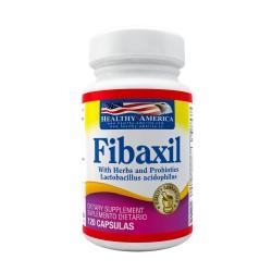 FIBAXIL 120 CAP* HEALTHY AMERICA