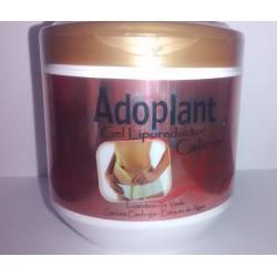 ADOPLANT GEL LIPOREDUCTOR CALIENTE  500 GR *HERBA PLANT