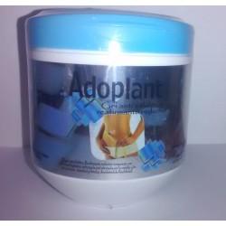 ADOPLANT GEL ANTICELULITICO REAFIRMANTE REDUCTOR  500 GR *HERBA PLANT