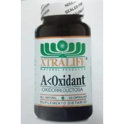 A-OXIDANT 60 CAP *XTRALIFE