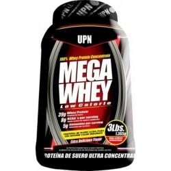 MEGA WHEY 3 LBS *UPN