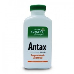 ANTAX  360 ML*FUNAT