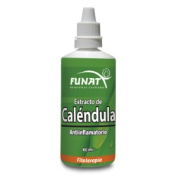 CALENDULA EXTRACTO  60 ML *FUNAT