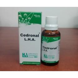 CEDRONAL 30 ML *LH.A