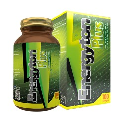 ENERGYTON PLUS *100 SG*HEALTHY AMERICA