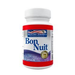 BON NUIT*100CAP HEALTHY