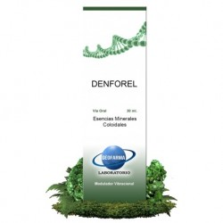 DENFOREL *30 ML GEOFARMA