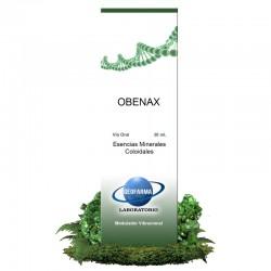 OBENAX *30 ML GEOFARMA