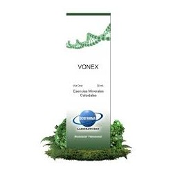 VONEX  *30 ML GEOFARMA