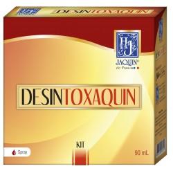 DESINTOXAQUIN KIT X3 FRASCOS *JAQUIN DE FRANCIA.