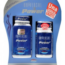 REDUCTION POWER PLATINIUM UNIVERSAL POWER