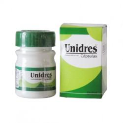 UNIDRES 30 CAP*DELFOS