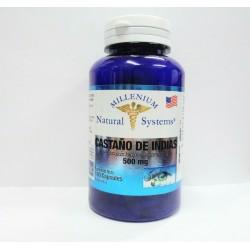 CASTAÑO DE INDIAS  100 SG*NATURAL SYSTEMS