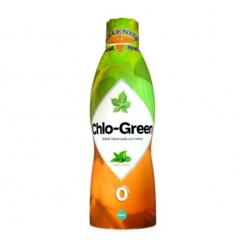 CHLO-GREEN 32 OZ(960ML) * NATURAL SYSTEMS