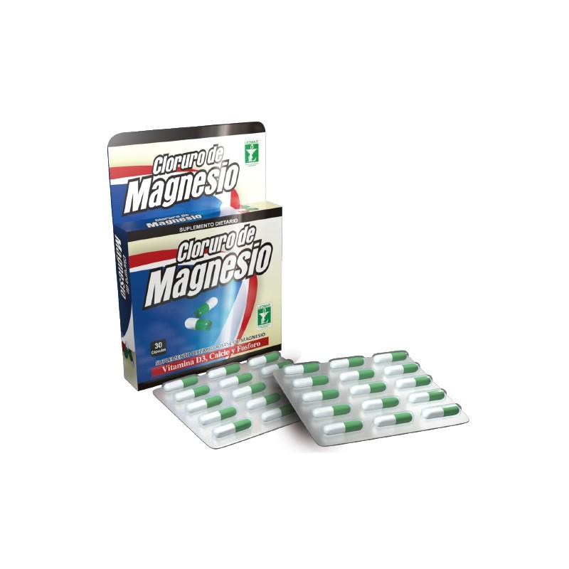 pastillas de magnesio precio colombia