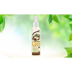 ACEITE DE COCO 240 ML*NATURAL FRESHLY.