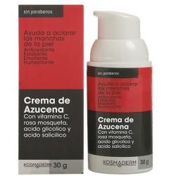 CREMA DE AZUCENA *30 GR KOSMADERM MEDICK