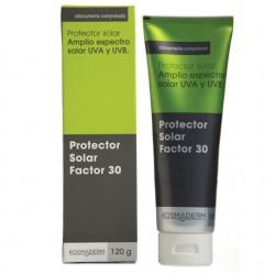 PROTECTOR SOLAR FACTOR 30* MEDICK