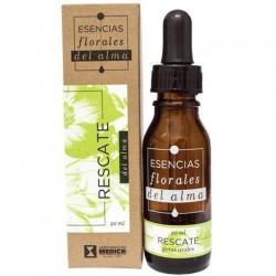 ESENCIA RESCATE  20 ML*MEDICK